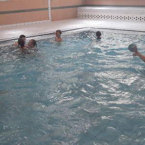 Plavání 3.odd.