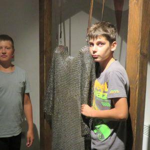 Muzeum husitství a sklepení města Tábor - 5A+5B
